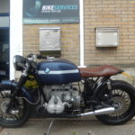 BMW R100RT Caferacer